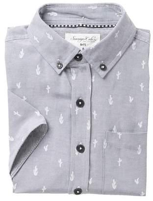 Sovereign Code Crystal Cove Shirt (Big Boys)