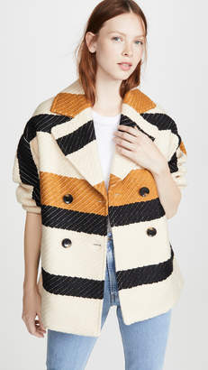 Ulla Johnson Emery Jacket