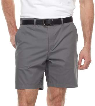 Croft & Barrow Big & Tall Croft & Barrow? Regular-Fit Easy-Care Stretch Flat-Front Shorts