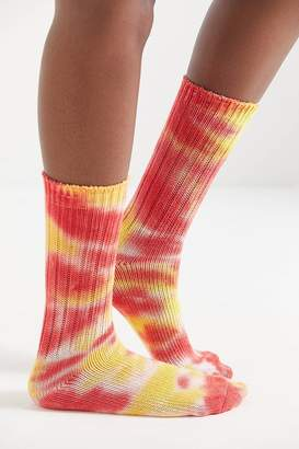 Out From Under Tie-Dye Boot Sock