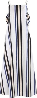 Sportmax CODE Long dresses