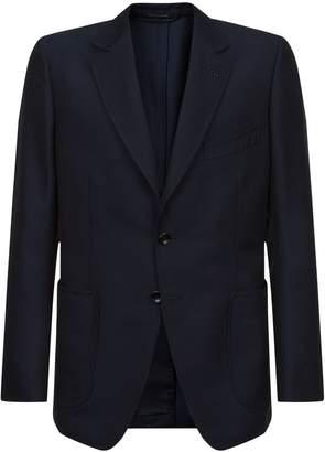 Tom Ford Twill O'Connor Jacket