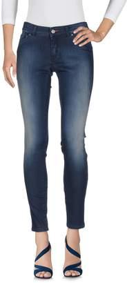 AR+ CAMOUFLAGE AR AND J. Denim pants - Item 42617280