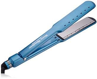 Babyliss Nano Titanium-Plated Wet-to-Dry Ultra-thin Straightening Iron