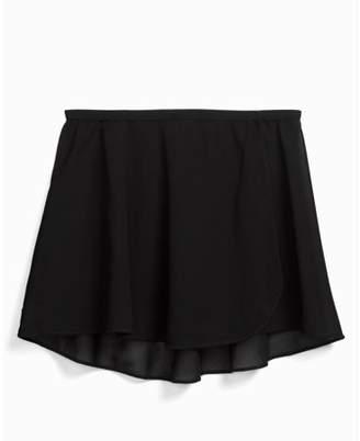 Danskin Girl's Wrap Skirt