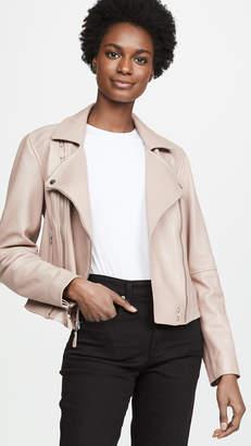 6618f7271014 Paige Women s Leather Jackets - ShopStyle