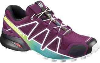 Salomon Speedcross 4 Trail Running Shoe - Women's