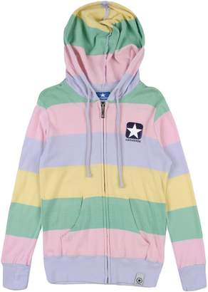 Converse Sweatshirts - Item 12195560NO
