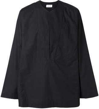 Lemaire Djellaba shirt