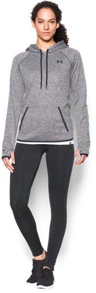 Women's UA Storm Armour® Fleece Icon Twist Hoodie