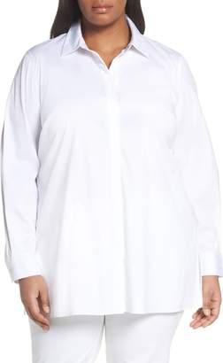 Lafayette 148 New York Minnie Shirt