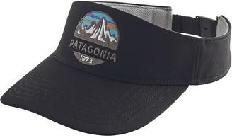 ... Patagonia Fitz Roy Scope Visor - Men s 39c93a657f7b