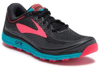 Brooks Pure Grit 6 Running Shoe
