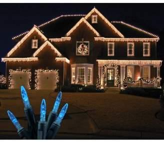 The Holiday Aisle 70 Light LED Icicle Light Bulb