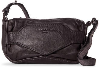 Liebeskind Berlin Nairobi Black Matala Shoulder Bag