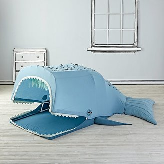 Giant Whale Playhouse $299 thestylecure.com