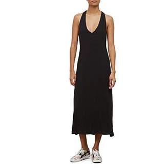 Kenneth Cole Women's Twist Back Tank Dress