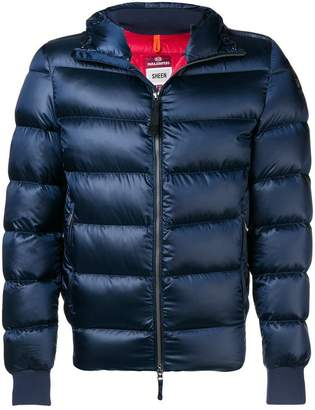 parajumpers MASTERPIECE BASE BLUE