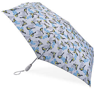 Fulton Superslim Bird Folding Umbrella