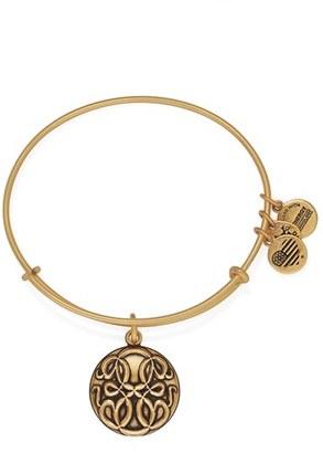 Alex and Ani 'Path of Life' Charm Bracelet $28 thestylecure.com