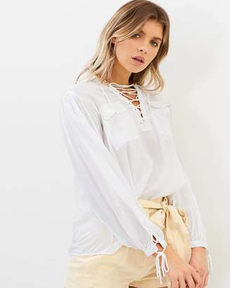 Aubade Pocket Shirt