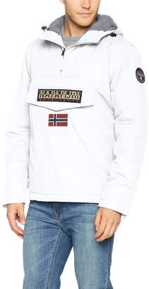Napapijri Rainforest Winter Mens Jacket L