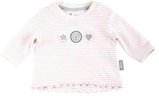 Sigikid Baby Girls' Longshirt, New Born Longsleeve T-Shirt