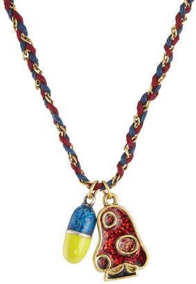 Marc Jacobs Pendant Necklace