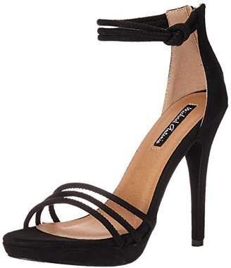 Michael Antonio Women's Trixie Wedge Sandal