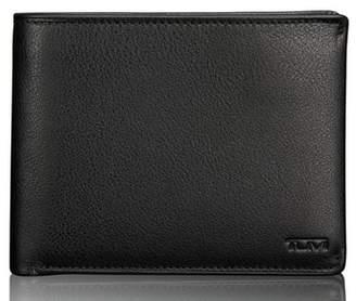 Tumi Global Passcase Wallet