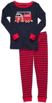Carter's Snug Fit Cotton 2-Piece Pjs