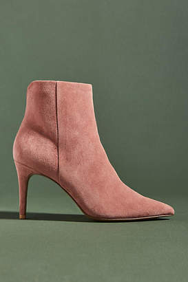 Steve Madden Leila Pointed-Toe Booties