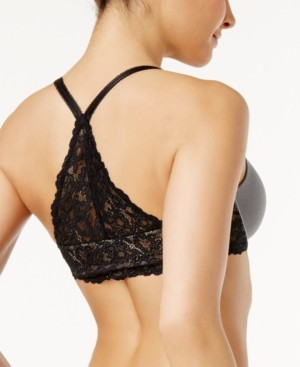 B.Tempt'd by Wacoal b. Charming Lace Bra 953332