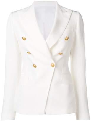 Tagliatore J-Alicya blazer