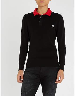 Tommy Hilfiger x Lewis Hamilton cotton polo shirt