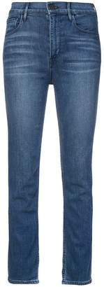 3x1 classic high rise jeans