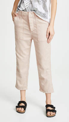 The Great The Rickrack Pants