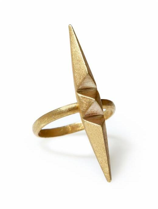 Gretchen Jones for Piperlime Intuition Ring