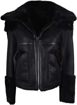 Urban Code Urbancode Reversible Jacket