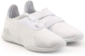 Puma Mostro Leather Sneakers