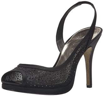 Adrianna Papell Women's Georgi Platform Dress Sandal