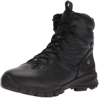 """5.11 Tactical Series Men's XPRT 3.0 Waterproof 6"""" Fire and Safety Boot"""