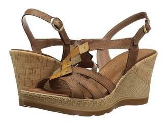 David Tate Bari Women's Wedge Shoes