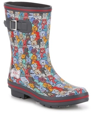 Skechers BOBS Rain Check April Showers Rain Boot