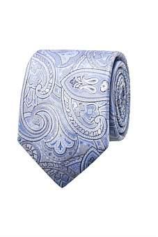 Geoffrey Beene Paisley Tie