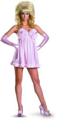 Disguise Austin Powers Fembot Sassy Deluxe Costume