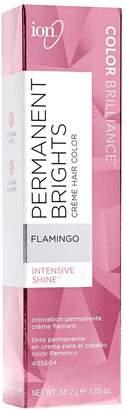 Ion Permanent Brights Creme Hair Color Flamingo