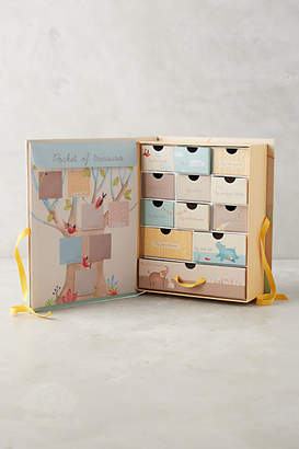 Moulin Roty Childhood Treasures Souvenir Box