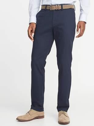 d2935b7991 Old Navy Slim Built-In Flex Non-Iron Ultimate Pants for Men