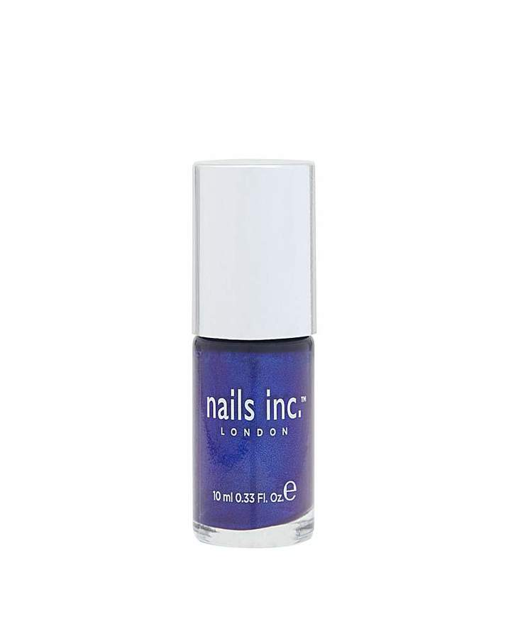 Nails Inc The Mall